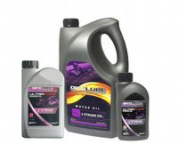 Lawnmower Oils